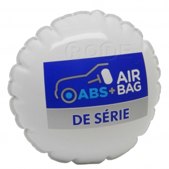 9581 - Air bag  miniatura